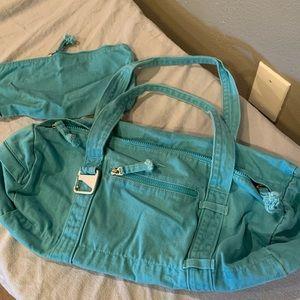 NEW Nike 6.0 duffle purse